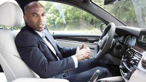 新宝马5系 解析自适应驾驶体验控制系统