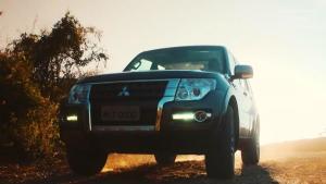 新款三菱帕杰罗 车辆性能全面解析