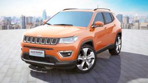 2017款国产Jeep指南者 展现外观演化史