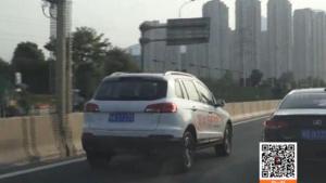 """约""""驾""""福州,与众泰大迈X5一起去旅行"""