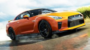 十大速度最快车型盘点 日产GT-R上榜