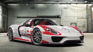 《CSR赛车2》预告 新增5款保时捷车型
