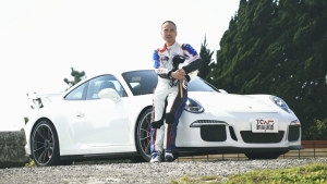 媒体试驾保时捷911 GT3 采用后轮驱动