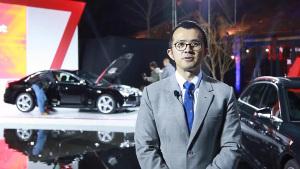 媒体试驾 全新奥迪S4/S4 Avant剽悍上市
