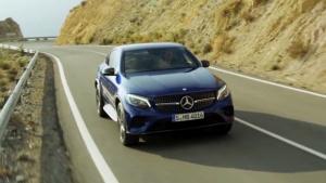 梅赛德斯-奔驰SUV家族全系车型详细解析