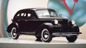 沃尔沃造车90周年 细数历史经典车型