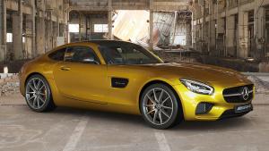 《GT Sport》震撼预告 感受竞速魅力