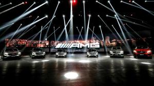 奔驰AMG 43系列上市 售价68.8万起
