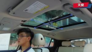 2017款 英菲尼迪QX30 2.0T 自动极限版 四驱