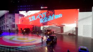中国有嘻哈冠军为这辆suv写了首歌!顶配不到10万!