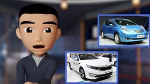 小白说车:从广州车展看车型!哪款车性价比最高!