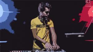 《Dance Club 》节奏澎湃的电音DJ 老司机开车舞曲