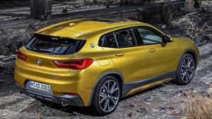 宝马全新跨界紧凑型SUV引入国内,国产帕萨特将迎来换