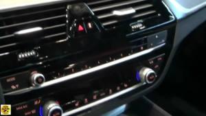 均衡雅致全新旅程 全新宝马520d Tourin