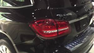 年底优惠促销:2018款美规奔驰GLS450高功率版视频