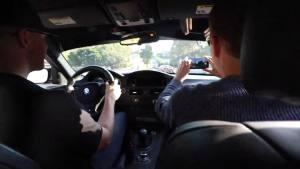 美国第一辆兰博基尼Centenario驾驶