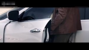 新玛莎拉蒂总裁轿车 意式四门轿车典范