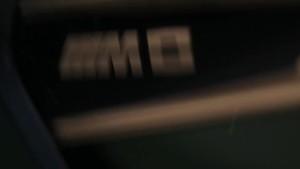 宝马M8 Gran Coupé广告