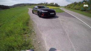 第一视角 750马力 奥迪RS6 PP Performance急速试驾