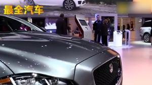 2018款捷豹XJL即将上市 全新内饰更加奢华