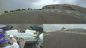 保时捷911 GT3 RS与迈凯伦720狂飙