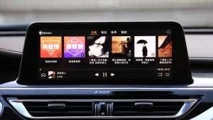 长安in-call-智能行车系统-语音听歌