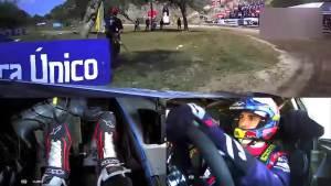 三角度视频让你见识下赛段冠军是怎么开车的