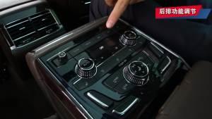 2018款 大众辉昂 改款 380TSI 两驱 至尊旗舰版
