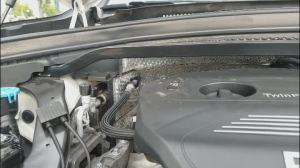 宝马x1三缸发动机能不能买,一辆二手车测出实情