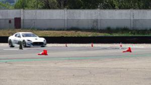 玛莎拉蒂GT4官方