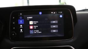 传祺新款GS4祺云概念智联-下载App