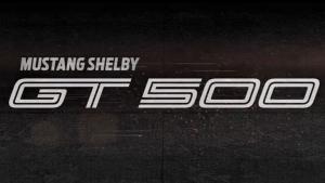 毒蛇归来!2019谢尔比GT500超酷预告