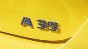 40万如何选择?奔驰A45、奥迪S3、Mustang