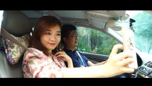 安全带系上就安全了?安全行车请规范使用安全带
