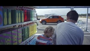 全新一代奥迪Q3官方宣传片 看着更加大气了