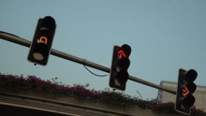 车主有福了!百度即将接管北京部分红绿灯!