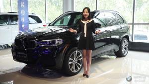 评测进口宝马X5——中大型SUV行业标杆