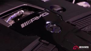 向细分市场领先对手的挑战 AMG GT四门版对比Panamer