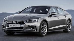 2019款奥迪A5轿跑37.98万起售 给你一个不买S4的理由