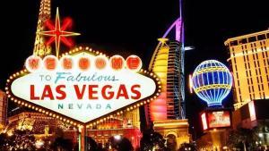 """带你去""""赌城""""拉斯维加斯,领略美国最大的改装车展"""