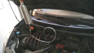 汽车有积碳引起的故障,为什么不能打吊瓶?