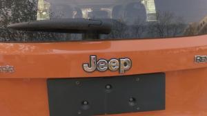 定位年轻人市场 Jeep自由侠 外形设计主打个性时尚