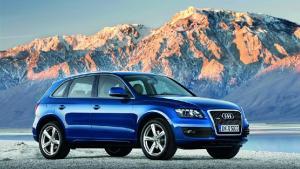 11月豪华SUV销量前十,蔚来ES8上榜,奥迪Q5最好卖!