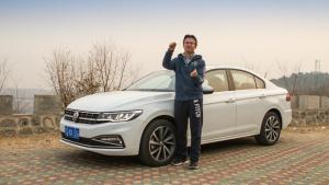 """《夏东评车》宝来:它还是我的""""最佳入门车""""吗?"""