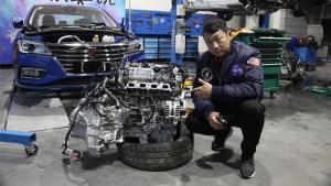 《车事放大镜》发动机中国造 到底行不行?