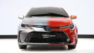 最值得购买的合资紧凑型轿车系列——卡罗拉&雷凌