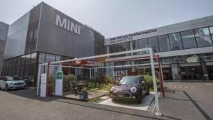 当全世界都反对我买MINI