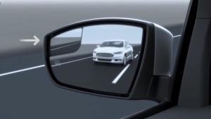 开车不会调节后视镜怎么办?三维动画演示如何判断调