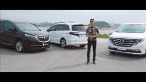 3部热门MPV对比:什么人不应该买7座SUV?