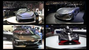 贾可时间:日内瓦车展上的中国车最缺的到底是什么?
